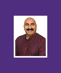 Shashank Atre, PhD