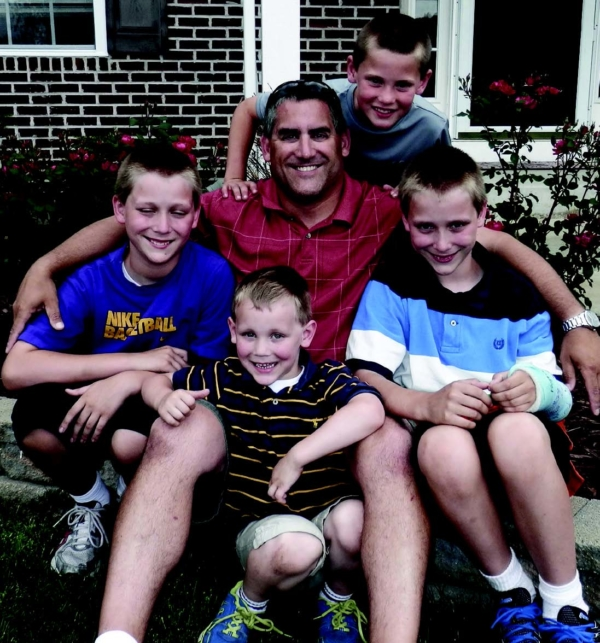 Maddox, Brothers and Ralph